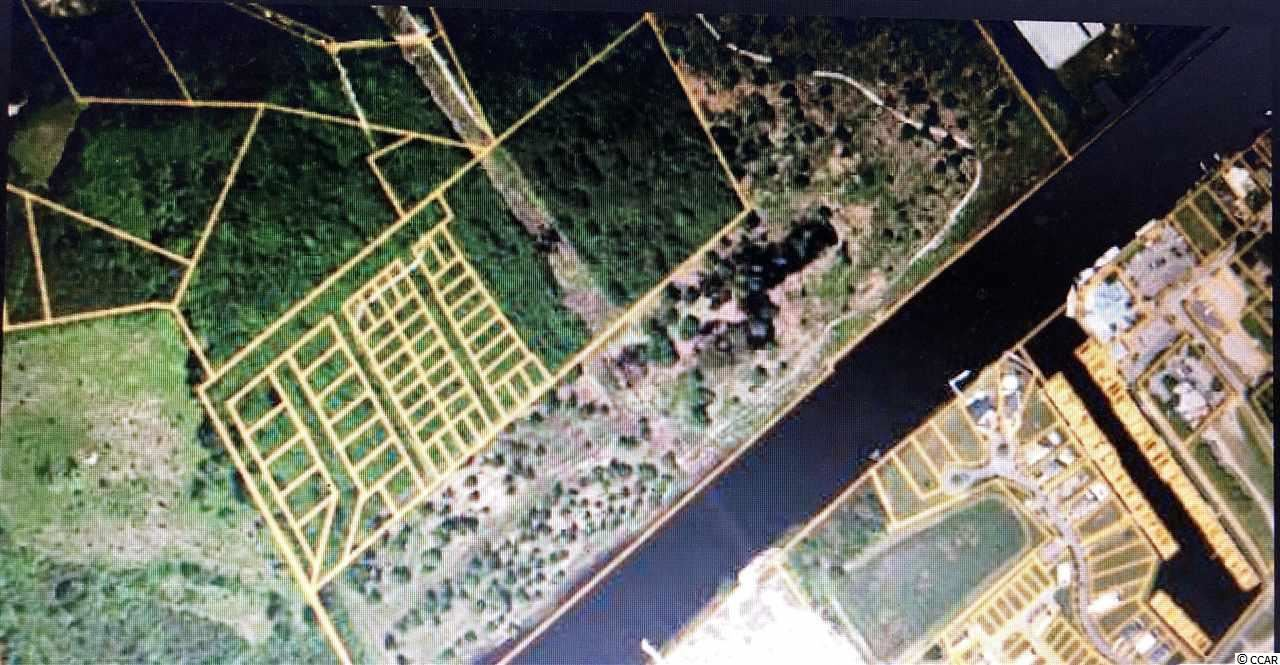 TBD Ace Way, Little River, SC, 29566, Not within a Subdivision Home For Sale
