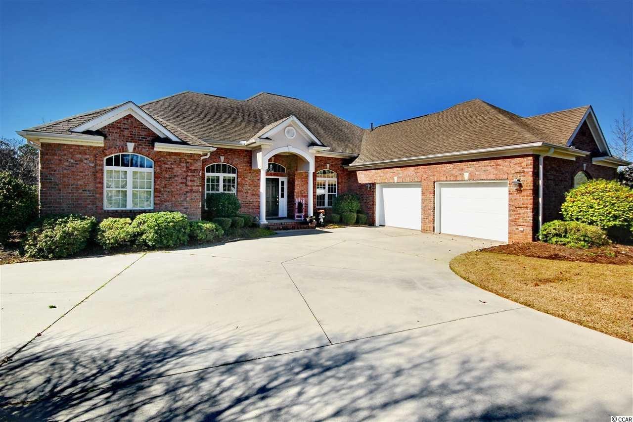101 Reflection Ct. SW, Ocean Isle Beach, NC, 28469, Ocean Ridge Plantation Home For Sale