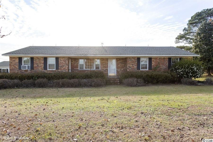 2071 Rembert Church Rd., Dalzell, SC, 29040, Not within a Subdivision Home For Sale
