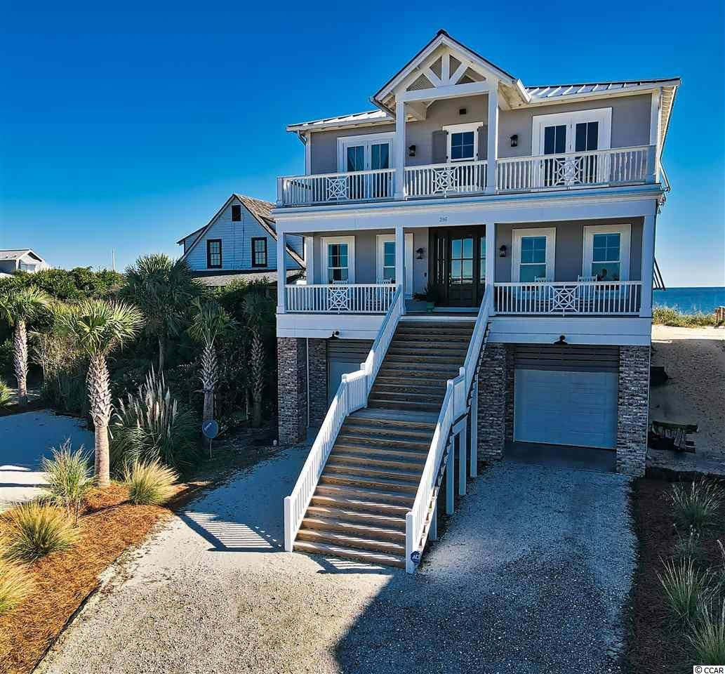 396 Myrtle Ave., Pawleys Island, SC, 29585 Real Estate For Sale