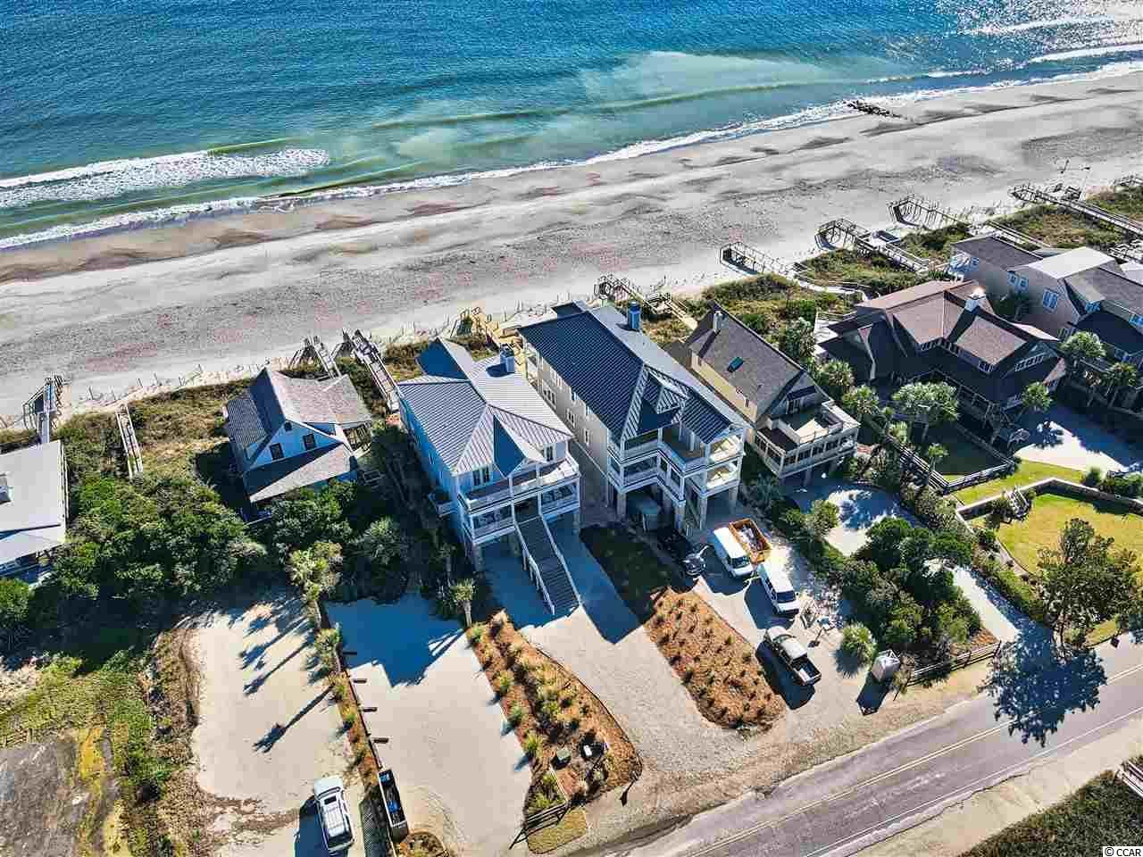 396 Myrtle Ave., Pawleys Island, SC, 29585, Not within a Subdivision Home For Sale