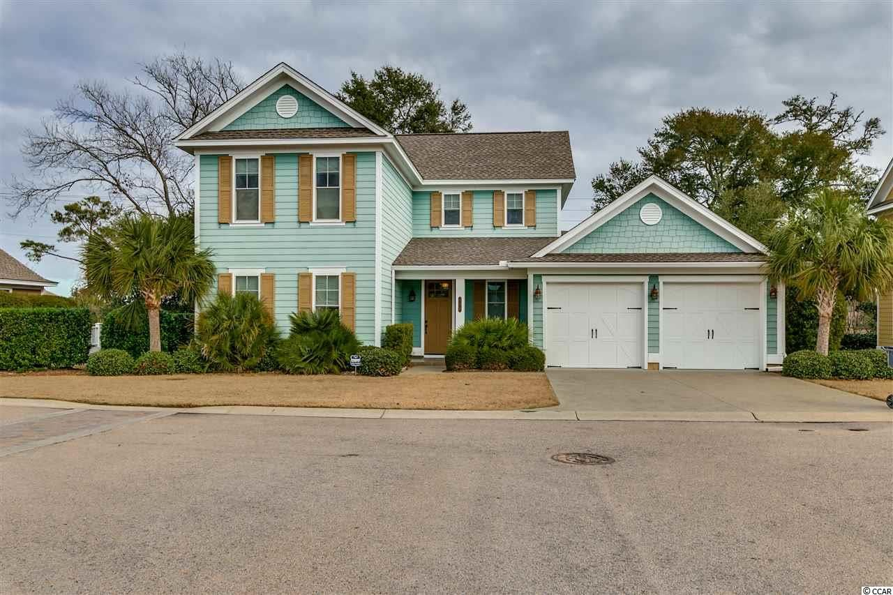 680 Olde Mill Dr., North Myrtle Beach, SC, 29582, North Beach Plantation The Cot Home For Sale