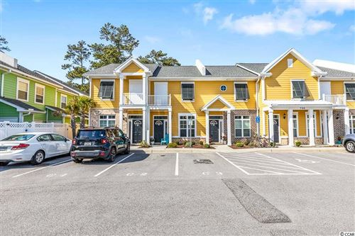 Photo of 790 Sail House Ct. #2, Myrtle Beach, SC 29577 (MLS # 2007297)