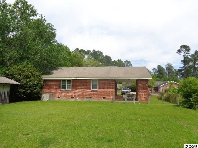 202 Camellia Ct., Mullins, SC, 29574, Not within a Subdivision Home For Sale
