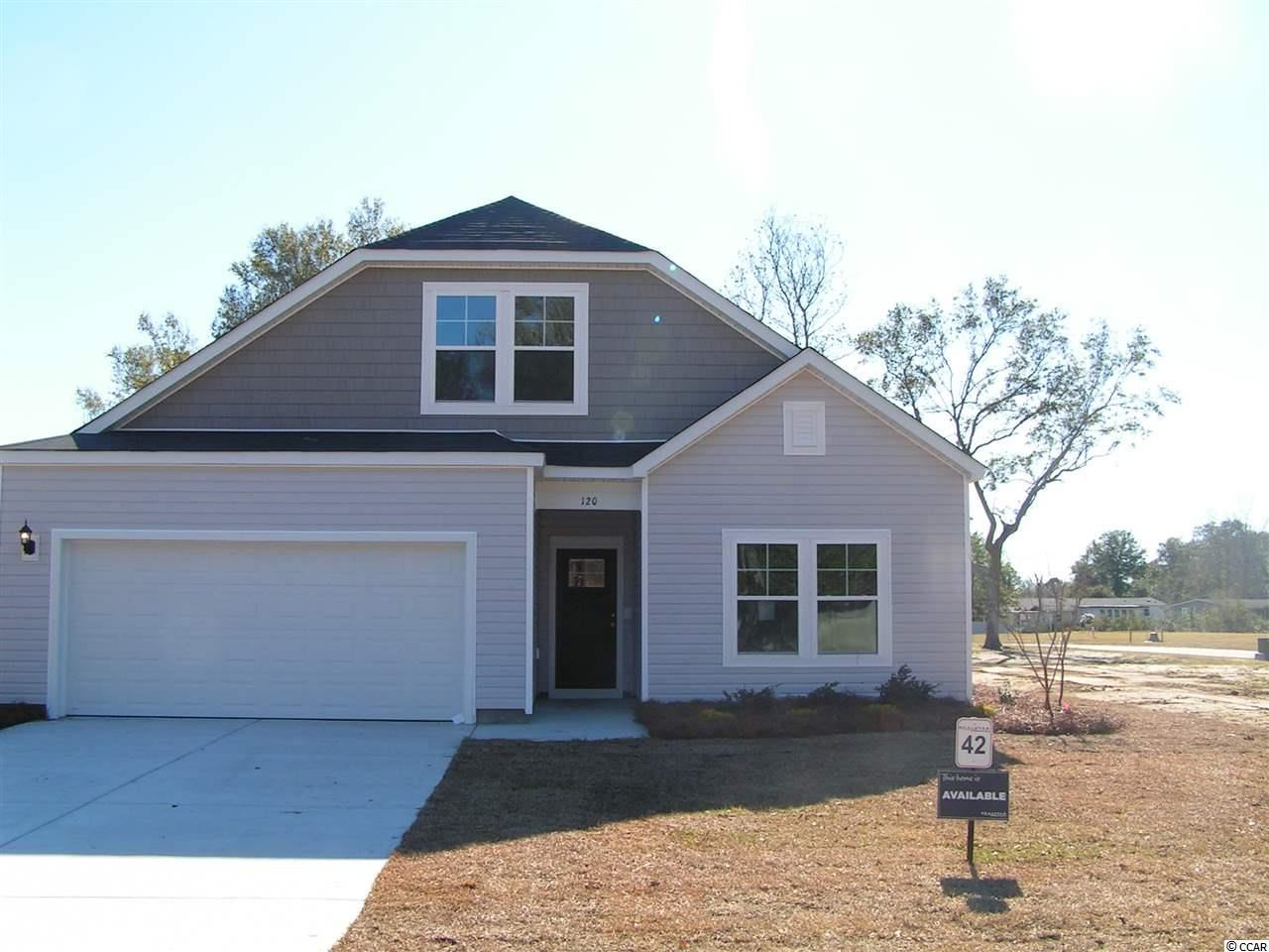 211 Clearwater Dr., Pawleys Island, SC 29585 - MLS#: 2004297