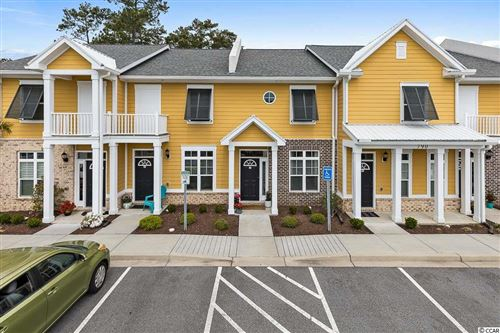 Photo of 790 Sail House Ct. #3, Myrtle Beach, SC 29577 (MLS # 2007298)