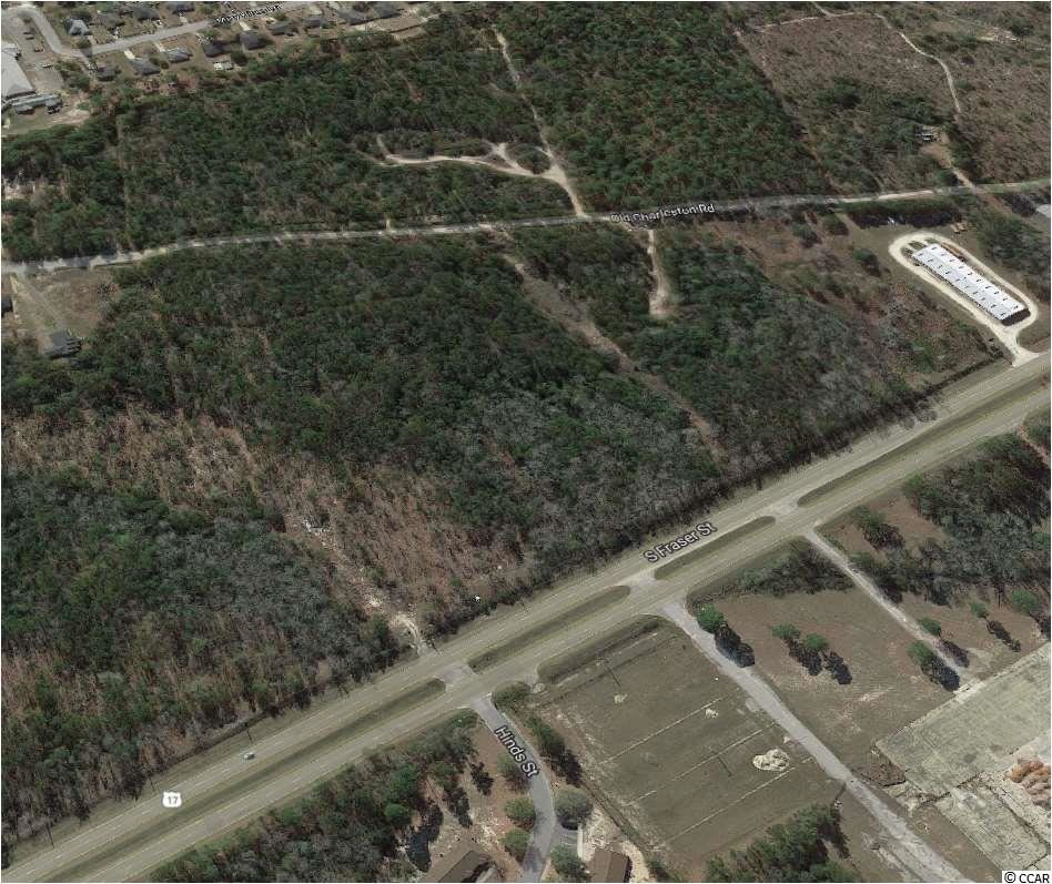TBD S Fraser St., Georgetown, SC, 29440, Not within a Subdivision Home For Sale