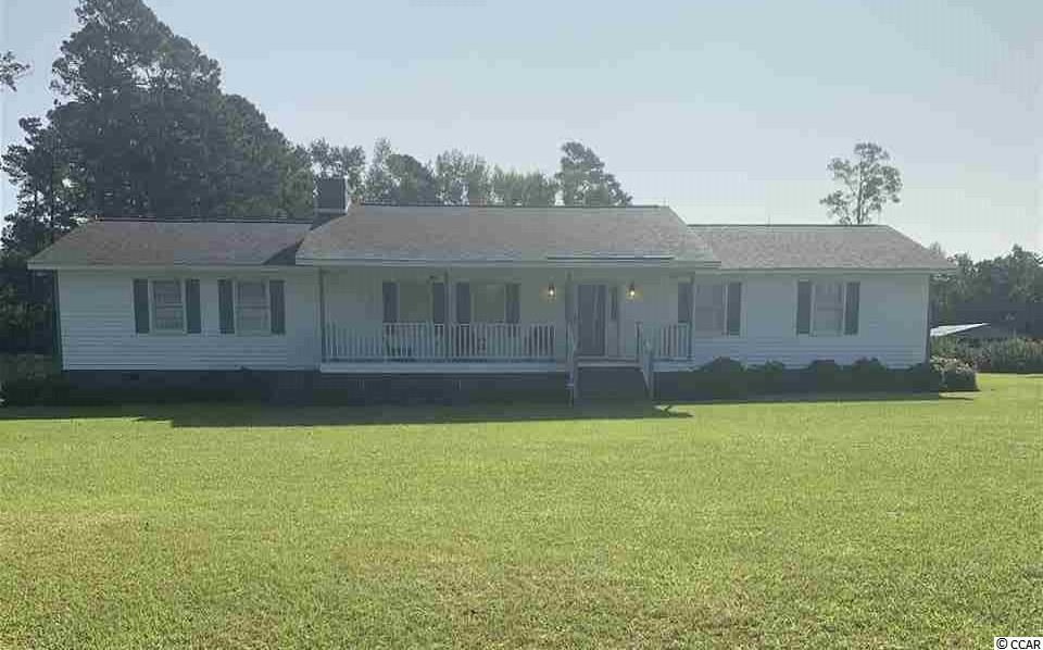 4106 Edwards Rd., Aynor, SC, 29511,  Home For Sale