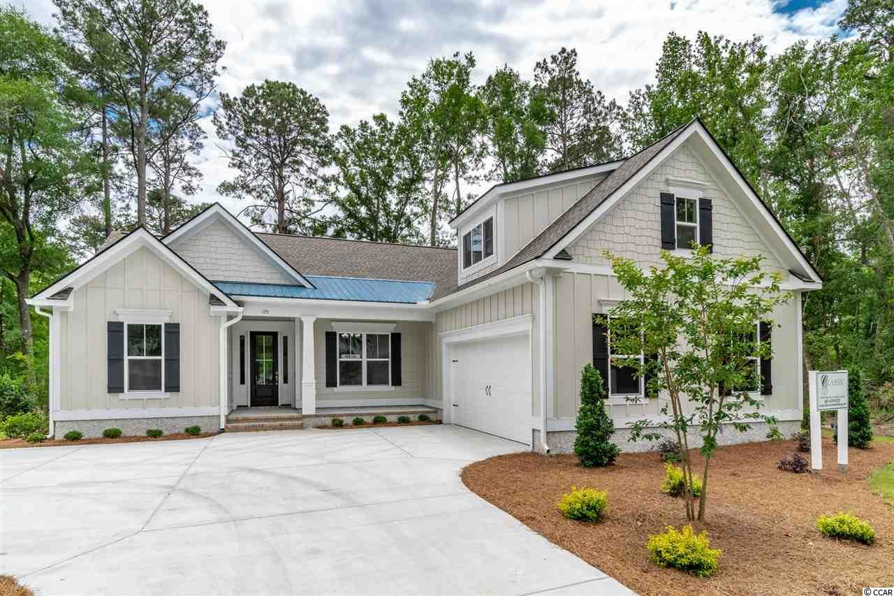 lot 106 Spreading Oak Dr., Pawleys Island, SC 29585 - MLS#: 2024299