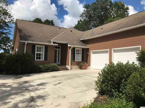 Photo of 428 Mohican Dr., Georgetown, SC 29440 (MLS # 1919300)