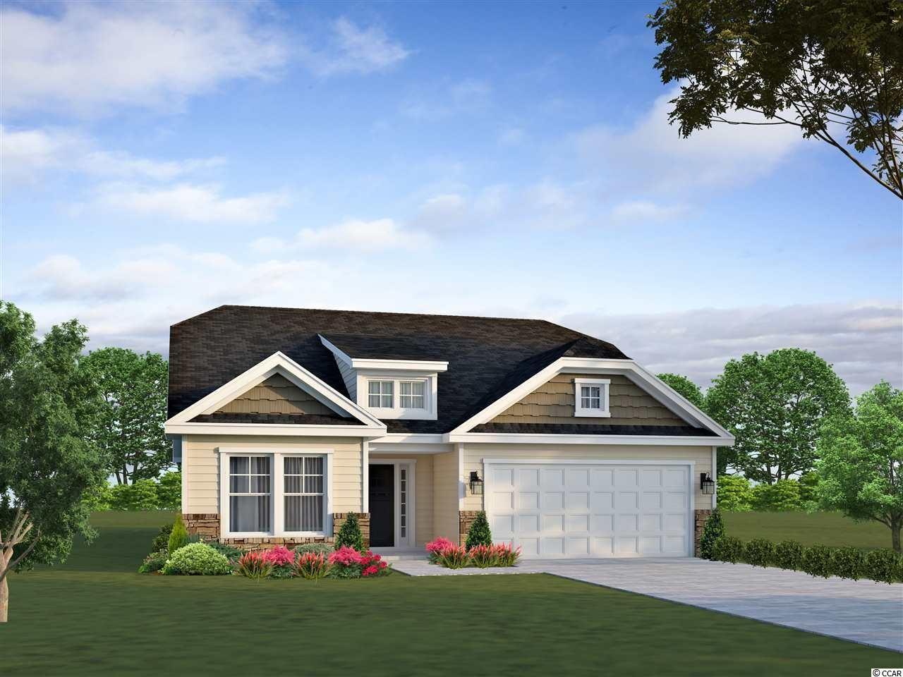 6796 E Lindley Lane, Ocean Isle Beach, NC, 28469, Cameron Woods Home For Sale