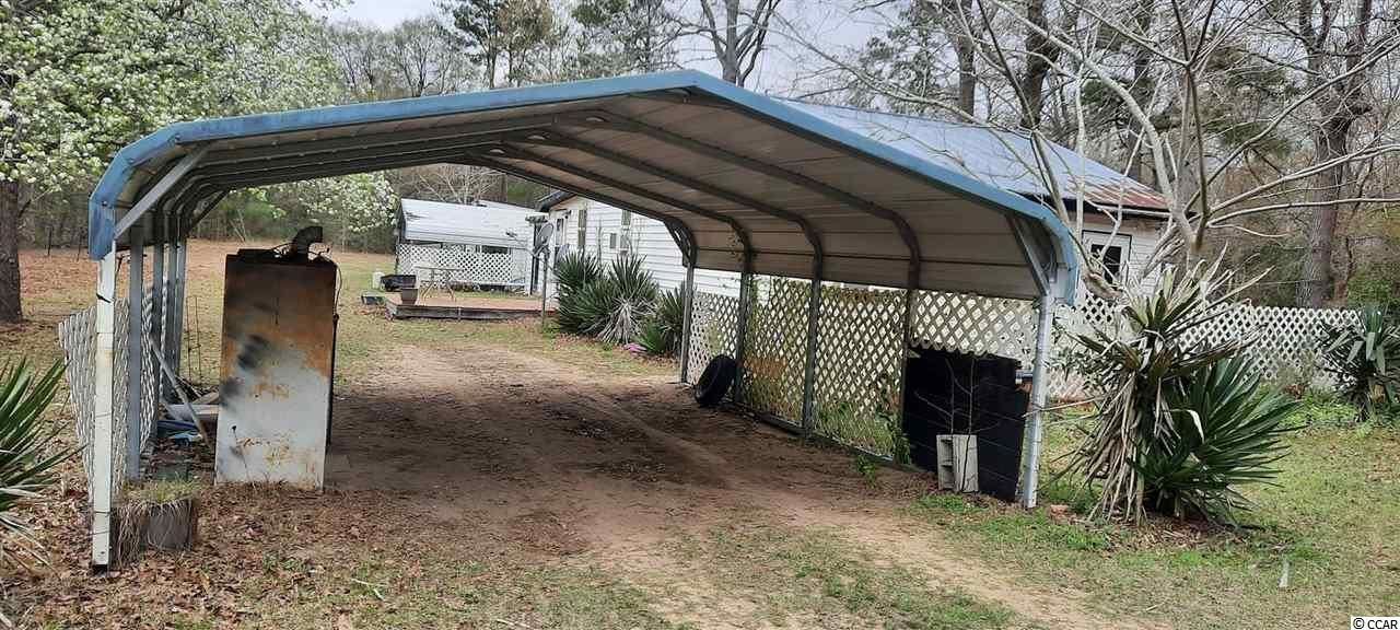 7800 Pages Ct., Gresham, SC, 29546, Not within a Subdivision Home For Sale