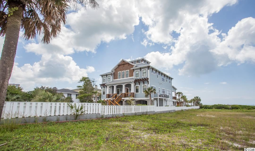 4902 N Ocean Blvd., Myrtle Beach, SC, 29577, Not within a Subdivision Home For Sale