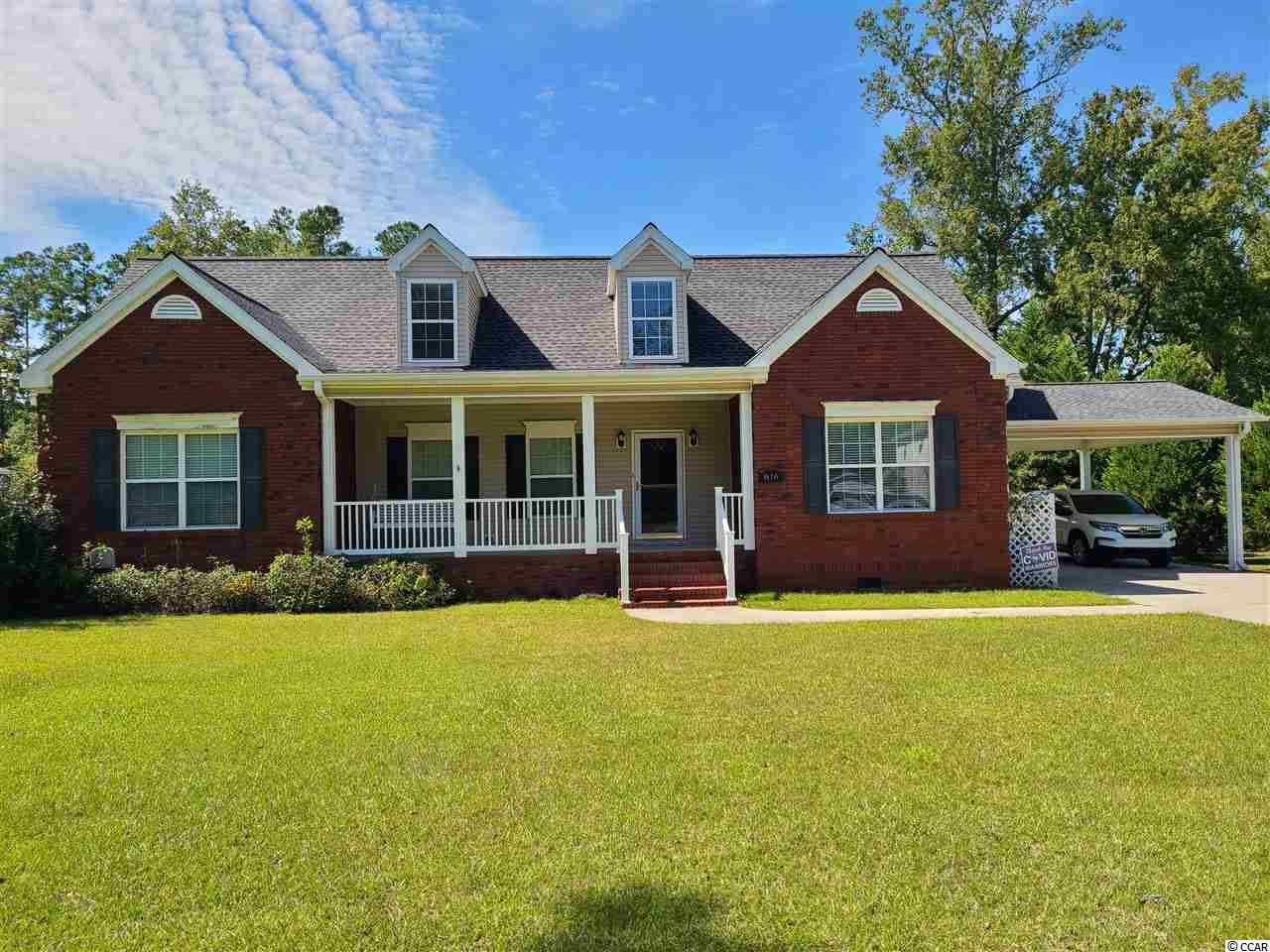 816 10th Ave., Aynor, SC, 29511, Not within a Subdivision Home For Sale