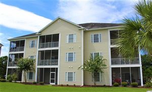 Photo of 2060 Cross Gate Blvd #302, Surfside Beach, SC 29575 (MLS # 1915303)