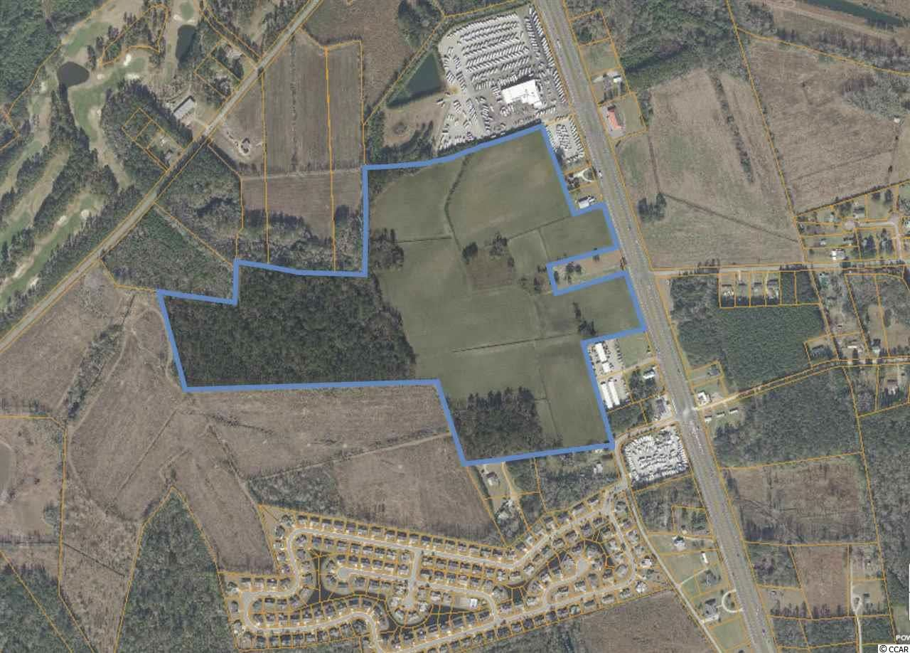 TBD Highway 9, Longs, SC, 29568, Not within a Subdivision Home For Sale