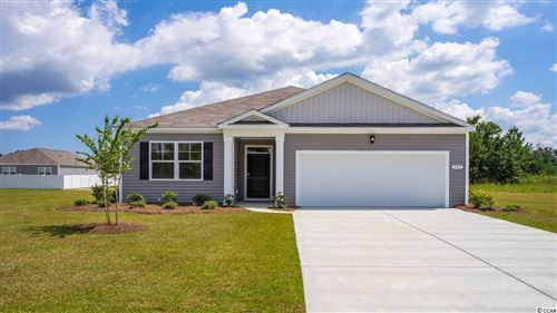 Photo of 743 Oyster Bluff Dr., Myrtle Beach, SC 29588 (MLS # 2110304)
