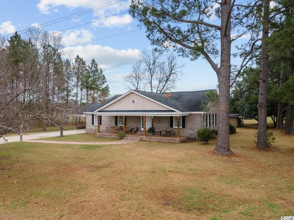 4738 Duford Rd., Nichols, SC, 29581, Not within a Subdivision Home For Sale