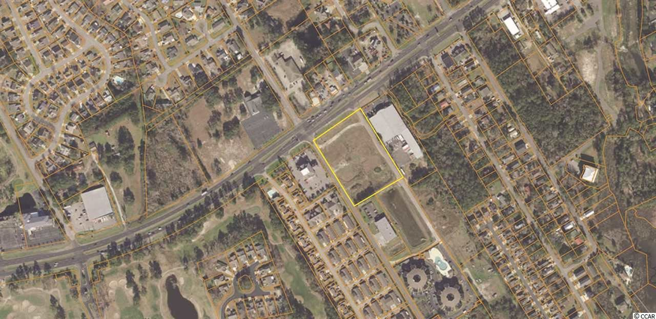 1218 Highway 17 Business, Little River, SC, 29566, Not within a Subdivision Home For Sale