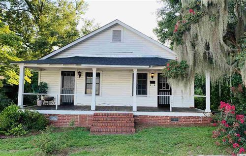 Photo of 405 Blossom St., Conway, SC 29526 (MLS # 1918305)