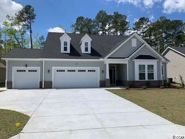2190 Kilkee Dr., Calabash, NC, 28467, Aberdeen at Spring Mill Planta Home For Sale