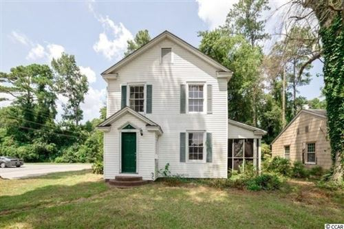 Photo of 1423 W Palmetto St., Florence, SC 29501 (MLS # 1818306)