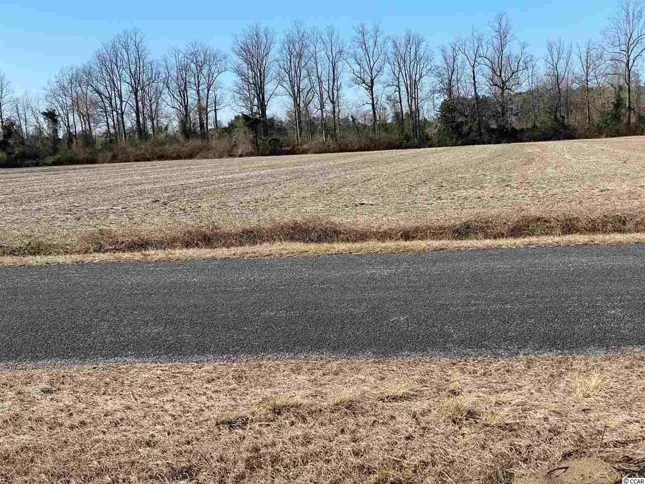 TBD Gurley Rd., Loris, SC, 29569, Not within a Subdivision Home For Sale