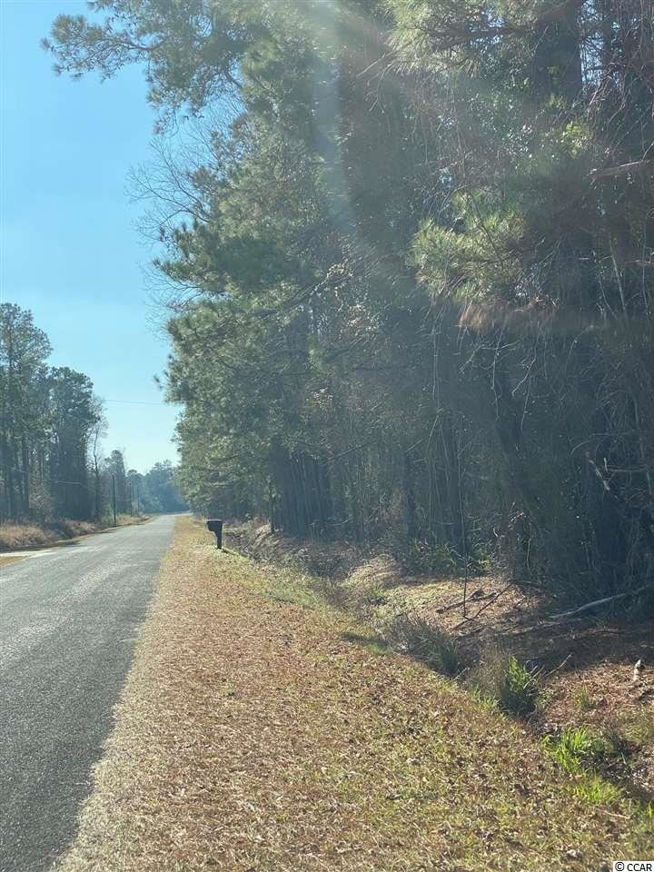TBD Clear Pond Rd., Loris, SC, 29569, Not within a Subdivision Home For Sale