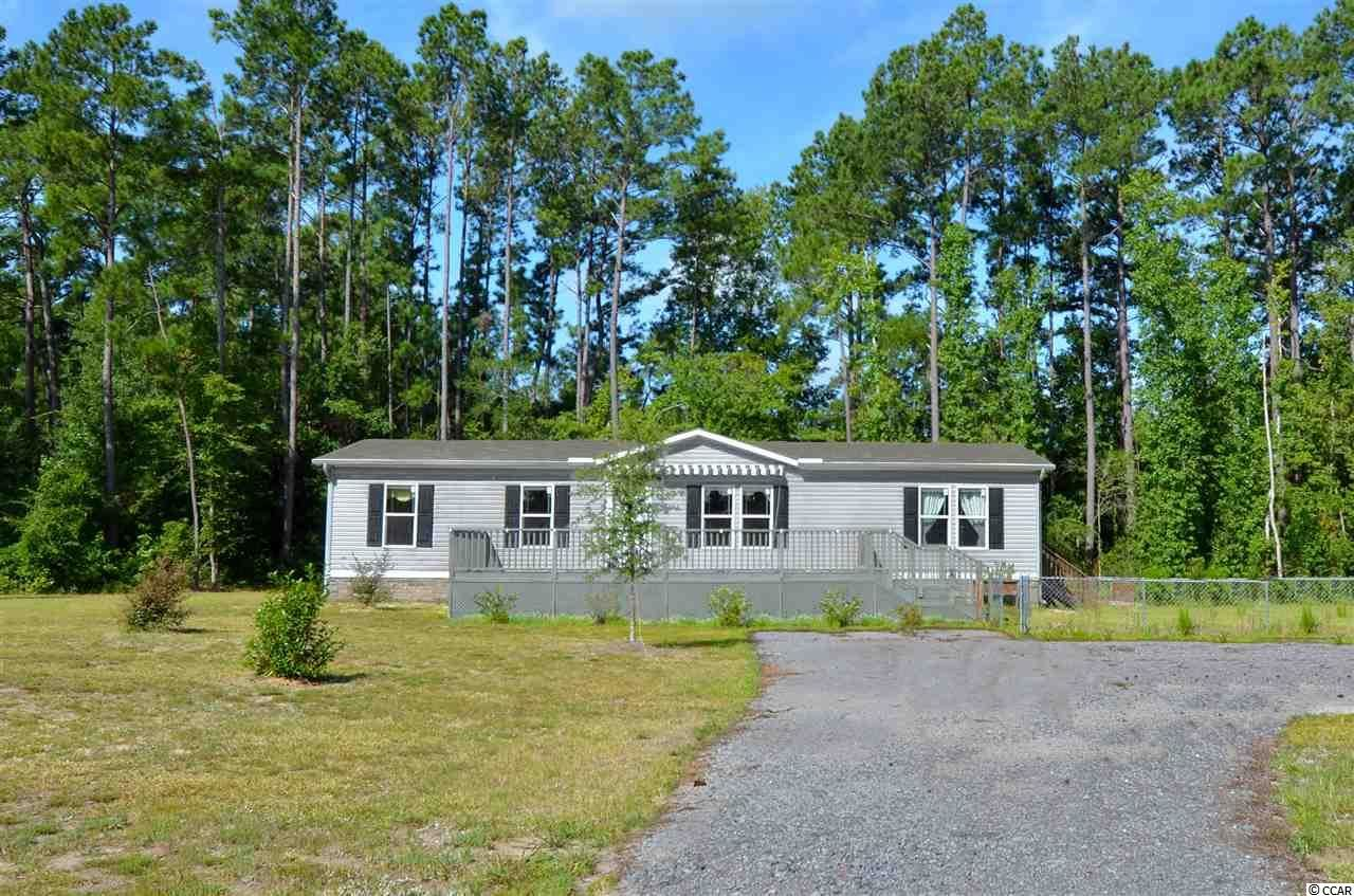 1261 Highway 45, McClellanville, SC, 29458, Not within a Subdivision Home For Sale