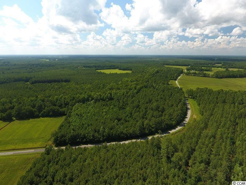 0 Big Neck Rd., Ash, NC, 28420, Not within a Subdivision Home For Sale