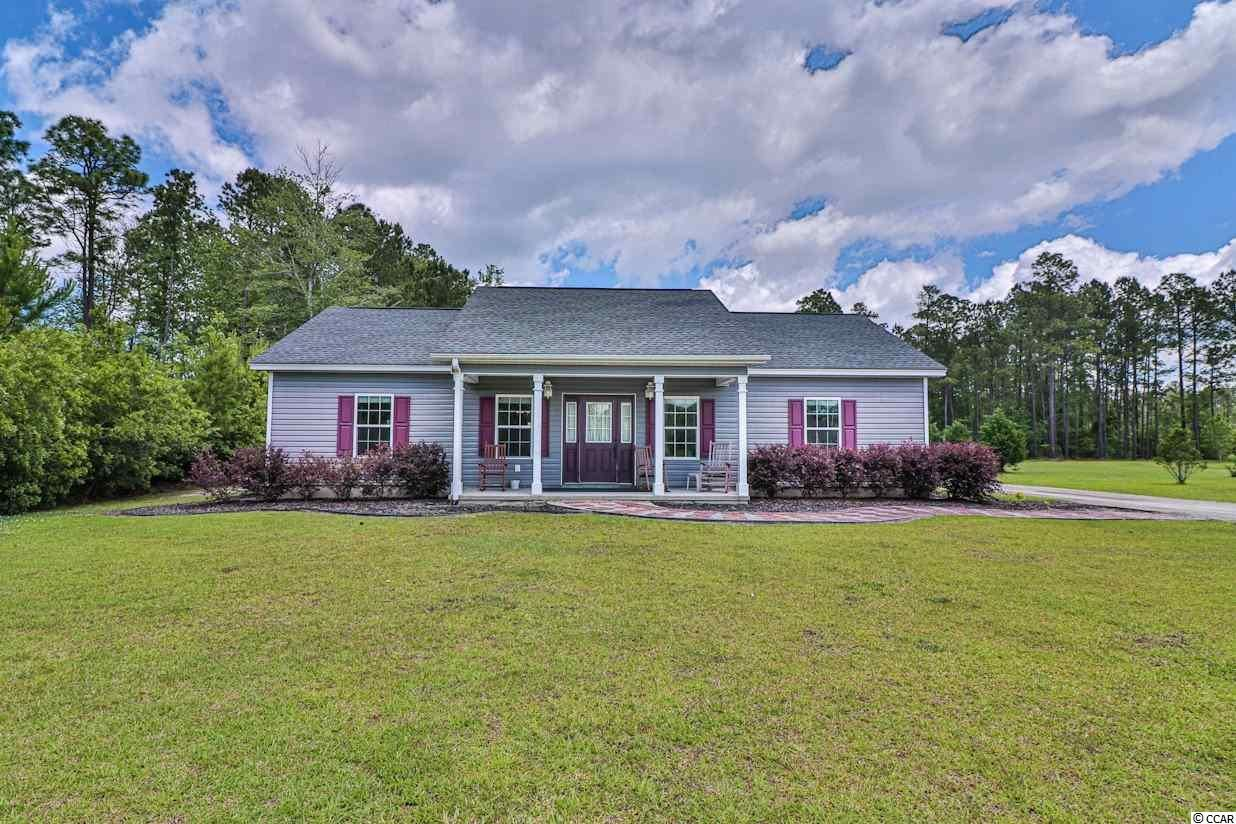354 Sandy Bluff Rd., Green Sea, SC, 29545, Not within a Subdivision Home For Sale