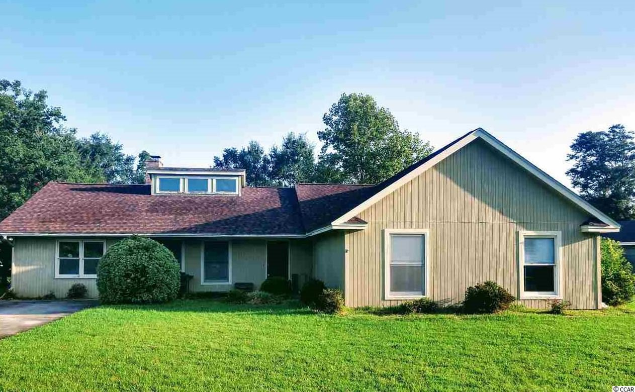 10 Sandy Pine Dr., Surfside Beach, SC, 29575, Caropines Home For Sale