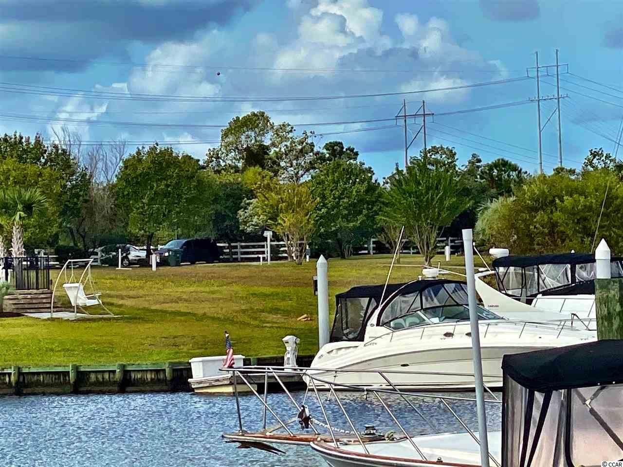 1310 Marina Bay Dr., North Myrtle Beach, SC, 29582, MARINA BAY|NMB Home For Sale