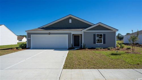 Photo of 1042 Donald St., Conway, SC 29527 (MLS # 1911311)