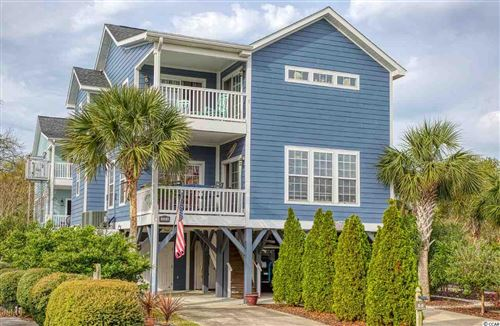 Photo of 209 A Woodland Dr., Murrells Inlet, SC 29576 (MLS # 2007311)