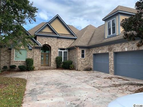 Photo of 320 Welcome Dr., Myrtle Beach, SC 29579 (MLS # 2110311)