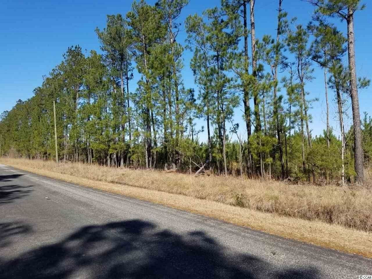 TBD Bigelow Dr., Andrews, SC, 29510, Not within a Subdivision Home For Sale