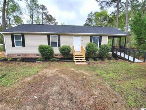 Photo of 146 Missouria Ln., Conway, SC 29526 (MLS # 2007313)