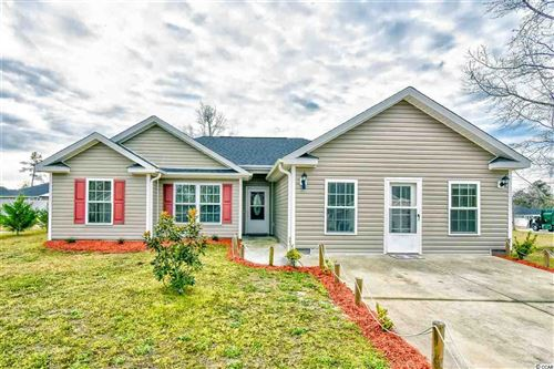 Photo of 2307 Belladora Rd., Conway, SC 29527 (MLS # 1924314)