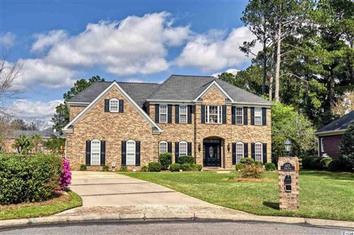 Photo of 1475 Doar Point Rd., Myrtle Beach, SC 29577 (MLS # 2007314)