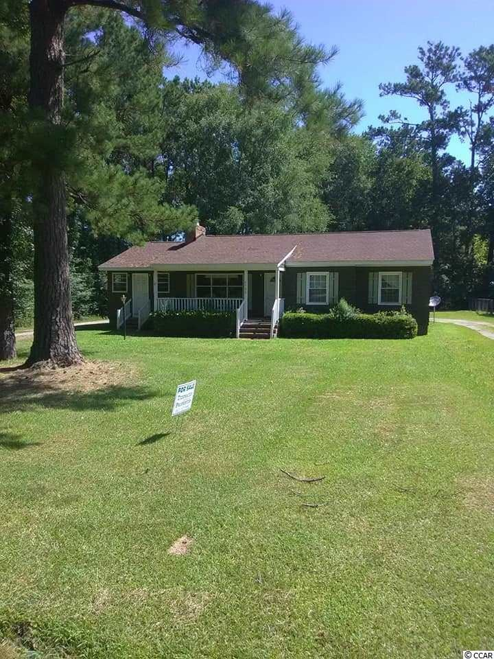 6792 Georgetown Hwy., Andrews, SC, 29510, Not within a Subdivision Home For Sale