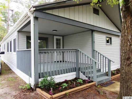Photo of 1 Topsail Ln., Garden City Beach, SC 29576 (MLS # 2007316)