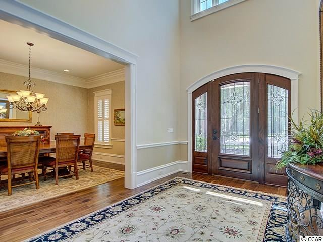 76 Sandy Ridge Loop, Pawleys Island, SC, 29585, The Reserve Home For Sale