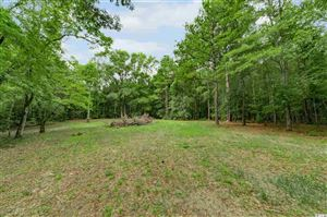 Photo of TBD Bratcher Rd., Conway, SC 29526 (MLS # 1918317)