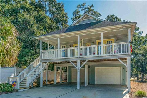 Photo of 305 Hickory Ave., North Myrtle Beach, SC 29582 (MLS # 2022317)