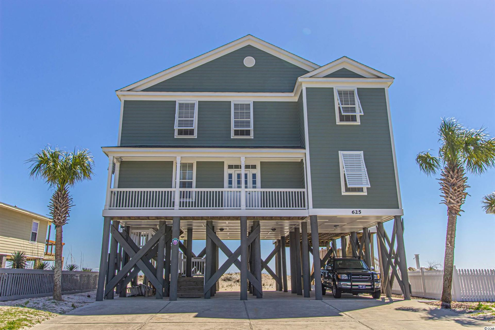 625 S Waccamaw Dr., Murrells Inlet, SC, 29576,  Home For Sale