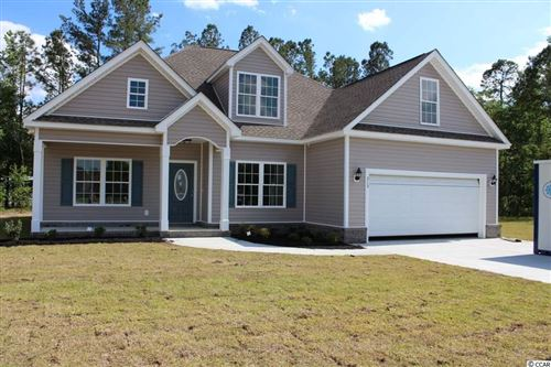 Photo of 313 Canberra Ct., Aynor, SC 29544 (MLS # 1924319)