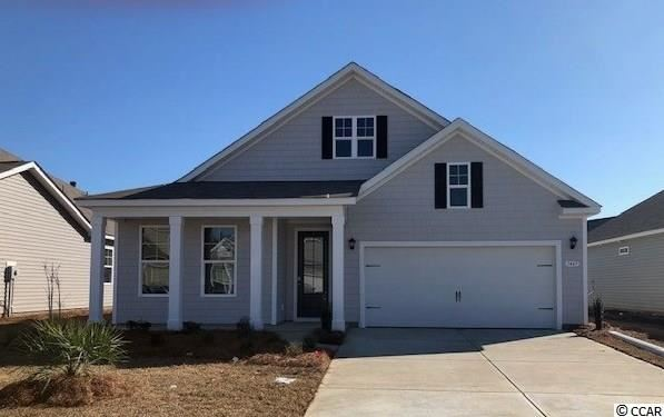 1461 Creek Ridge Ln., Carolina Shores, NC, 28467, The Farm |Brunswick NC Home For Sale