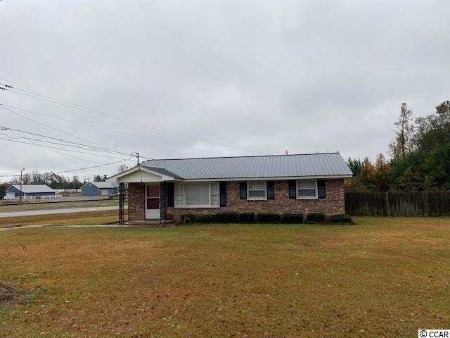 110 W Marion St., Johnsonville, SC, 29555,  Home For Sale