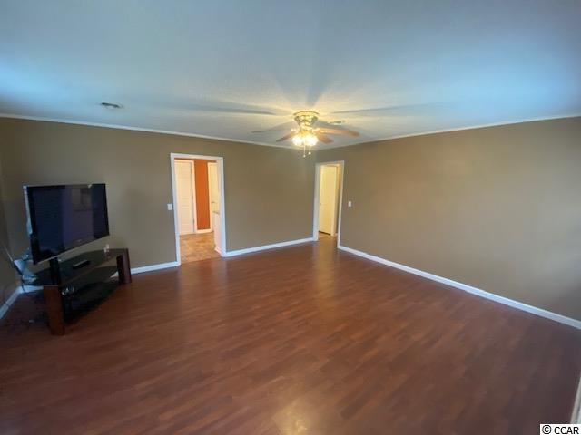 110 W Marion St., Johnsonville, SC, 29555, Not within a Subdivision Home For Sale